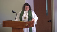 5th Sunday after Epiphany Sermon by Pastor Meredith Williams