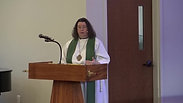 6th Sunday after Epiphany by Pastor Meredith Williams