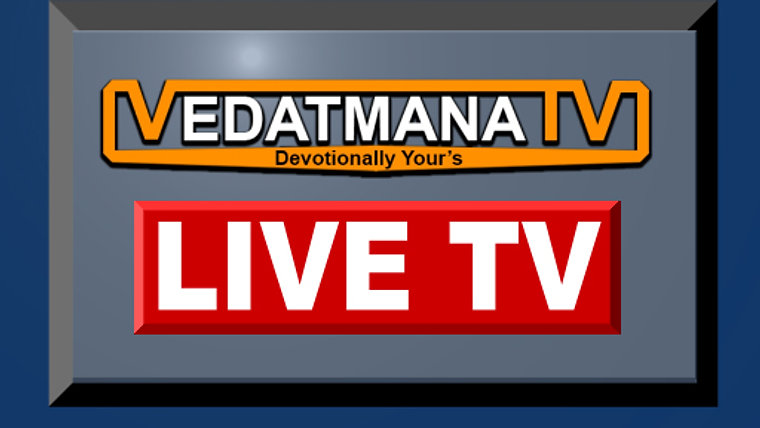 VEDATMANA TV,  DEVOTIONAL DIGITAL CHANNEL OF INDIA