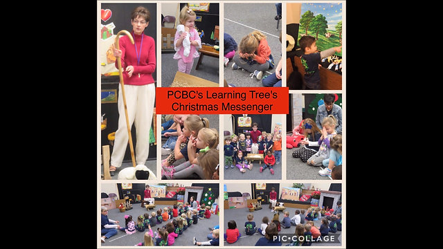 PCBC's Learning Tree