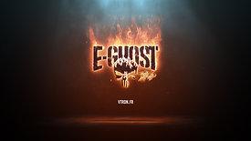 Logo E-Ghost Rider (Promo)