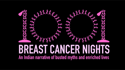 1001 Breast Cancer Nights - Transmedia Project (in post-production)