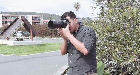 Devon Poer - Creative Director