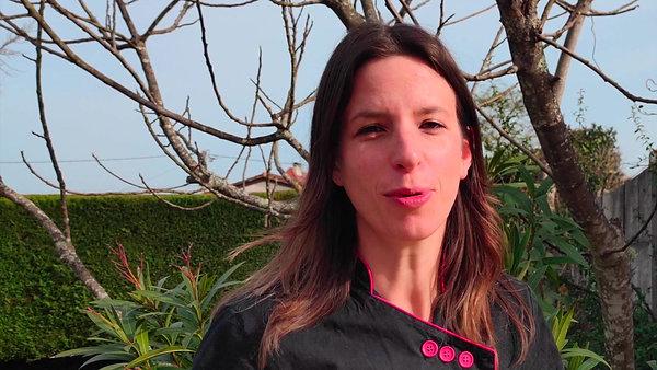 Léa Balloy thérapies médecine chinoise