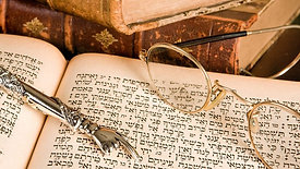 LIVE – Torah Discussion