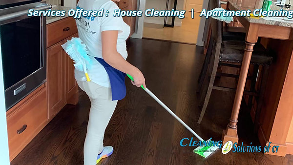 House Cleaning Services in Danbury, CT