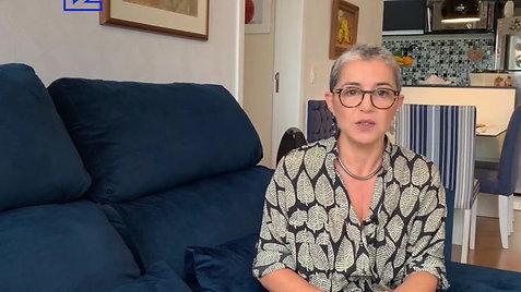 Beatriz Araujo  - Depoimento Institucional