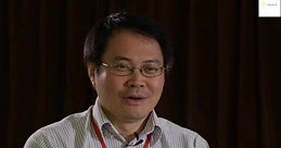 洛斯阿拉莫斯李晖博士Dr. Li of Los Alamos