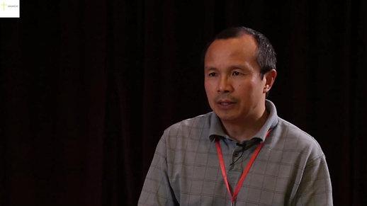北美地区教牧访谈:关于安提阿课程 Teacher & Pastor's Interview in N.A.: about BILD Courses