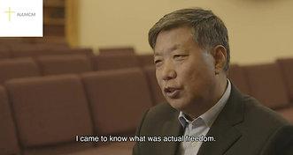 从政治人物到上帝的仆人-张伯笠牧师 Pastor Boli Zh.'s interview