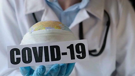 新冠病毒疫情专题 Focus on Fighting COVID-19
