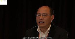 哥伦比亚国际大学徐志秋教授 Prof. Xu of CIU