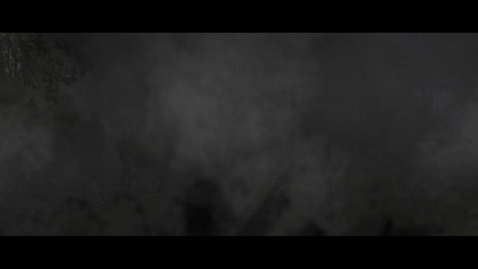 Kortfilm Angst