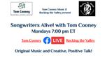 Tom C Test Live stream