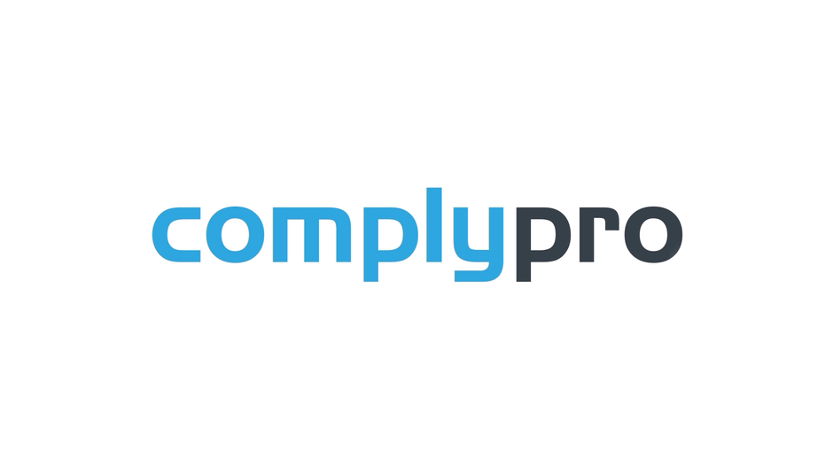 ComplyPro - Promo