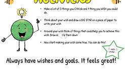 Wishes Wednesday