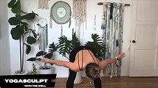 YogaSculpt 920 | Kellie D.
