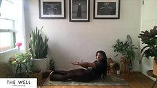 Pilates 518 | Keisha W.