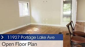 11927 Portage Lake, Pinckney, MI