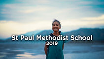 St Paul Methodist School (Timor-Leste)