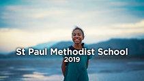 St Paul Methodist School (Timor-Leste)