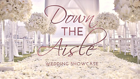 Down the Aisle - Weddings at the Hilton Hotel 2018