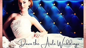 Down the Aisle Weddings at the W Hollywood 2019