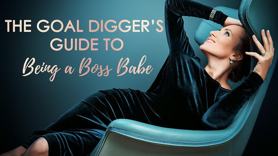 Goal Digger's Guide Highlight