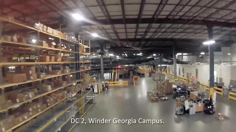 Chicos Distribution CenterHighlightReel