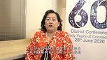 PDG Ada Cheng – Rotary Club of Wanchai