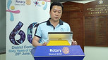 Rotary Youth Forum - Part 1