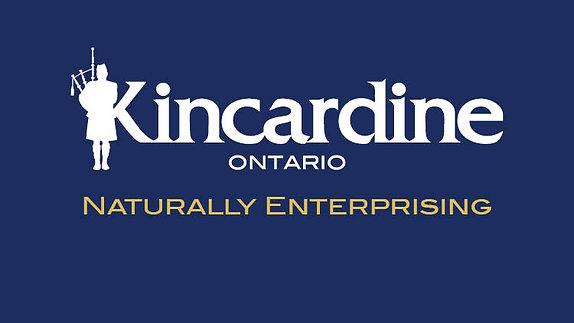 Kincardine - Naturally Enterprising
