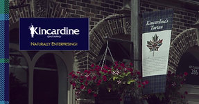 Kincardine Naturally Enterprising 15 second