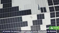 Dos Pinos Proyecto Fotvoltaico