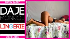 DajeMonroe - P_Fairy [Jhene Aiko]