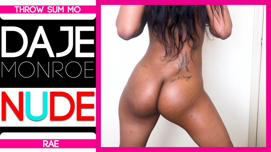 DajeMonroe - Exclusive