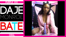 DajeMonroe - Pink Attire & Purple [1]