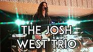 Josh West Trio Promo