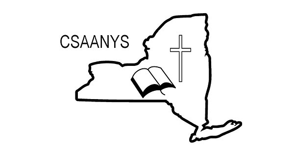 What does CSAANYS mean to me?