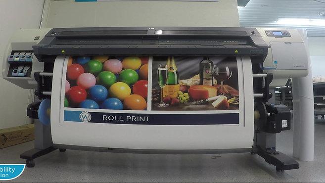Roll Printer Video Final