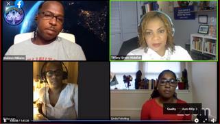 Black Women in Tech, Africa Week 2020 on Facebook Watch
