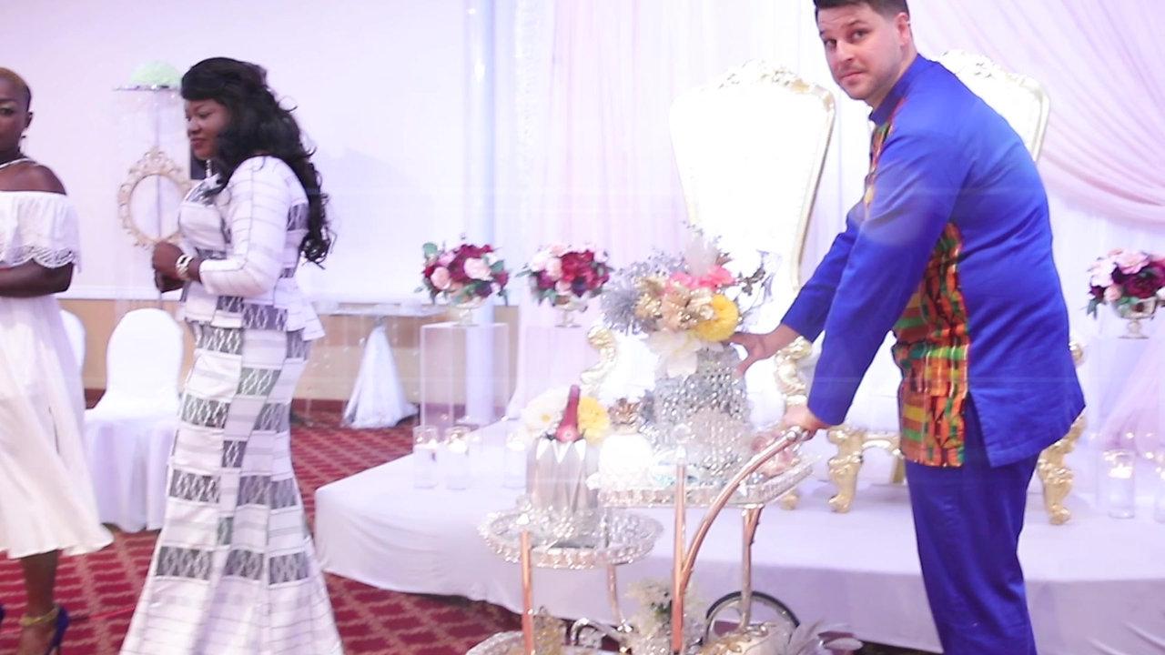 Beckey & Iker's Engagement
