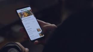 UBER + UBER EATS // HOUSE GUEST