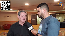 #Repost TV FENAG: Entrevista com Jair Ferreira (Presidente da FENAE)