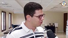 #Repost TV FENAG: Entrevista com Rodolfo Santos, Superintendente da Caixa em Alagoas
