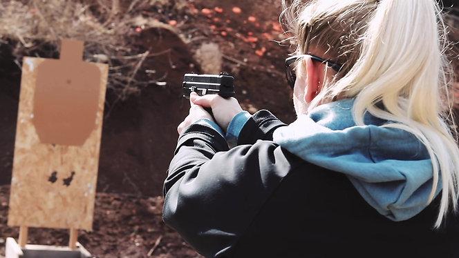 Handgun Basics