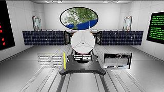 Solar Arrays Walkthrough