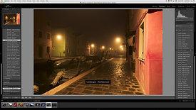 Aggiungere un profilo ai preferiti (Adobe® Lightroom Classic CC)