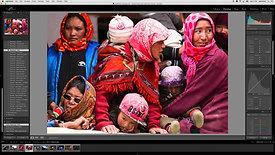 Comportamento del preset con Adobe® Lightroom Classic CC