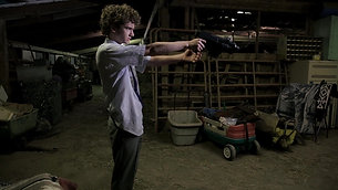 The Ray Gun